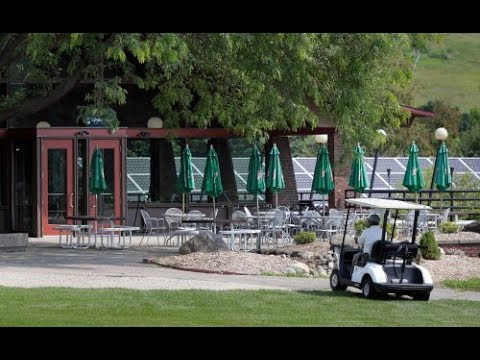 Two Minutes with Mitch Henck: City of Madison unfair to golfers