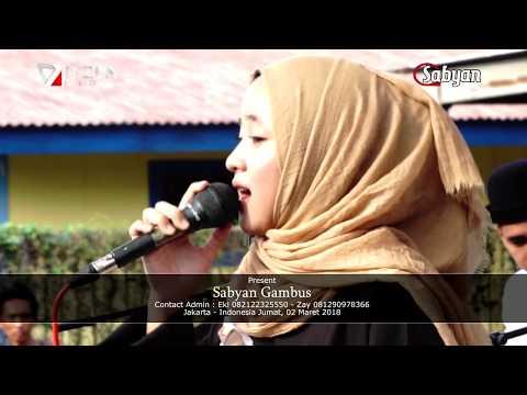 Yaa Munyati - Nissa Sabyan Gambus Live Perfom Kopti Semanan
