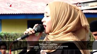 Yaa Munyati Nissa Sabyan Gambus Live Perfom Kopti Semanan