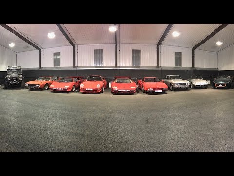 Harry's Garage roundup, 100th video special