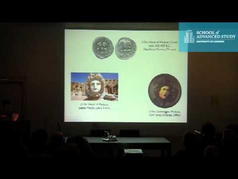Perseus and Medusa: Between Warburg and Benjamin