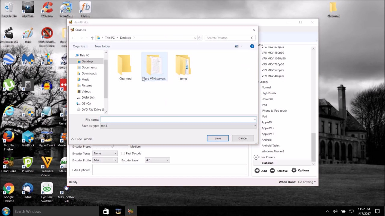 VLC to MP4 Converter: How to Convert VLC Video Files to MP4 Format