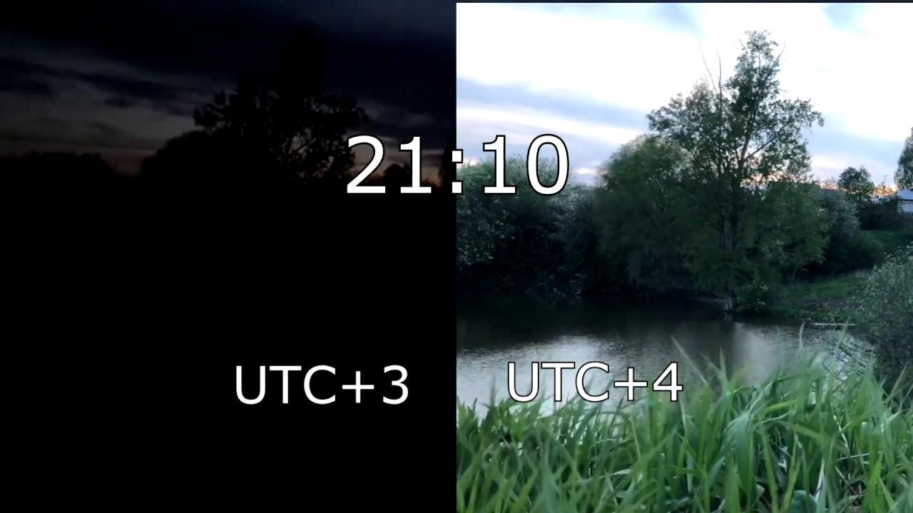 Utc+3
