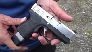 springfield armory xds 9mm vs kahr cm9 hd