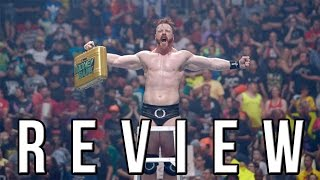 WWE Money In The Bank 2015 Review - Dusty Finish Galore