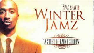 NEW 2012   2Pac    Starin' Through My Rear View  CDQ Winter Jamz Mixtape   Miqu Remix thumbnail