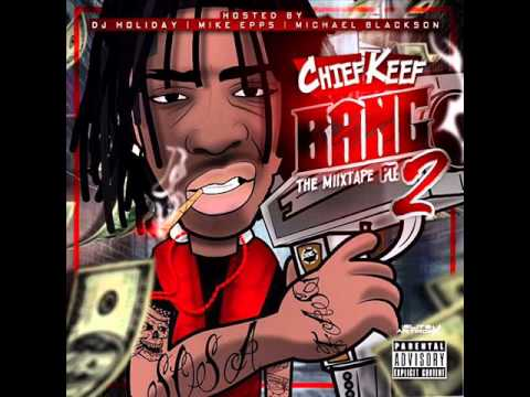 Chief Keef- Been Ballin Ft Ballout (Bang The Mixtape Part 2) (DOWNLOAD) (HQ) (NEW)