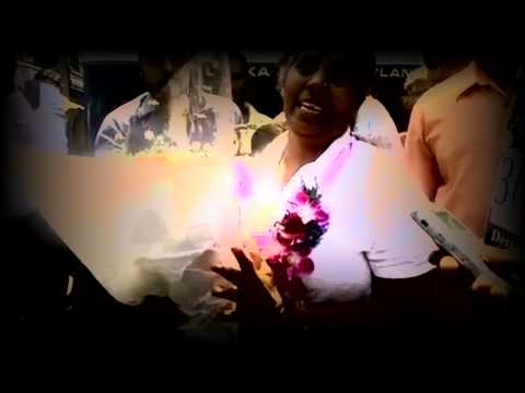 Jeyakumari Tamil activist