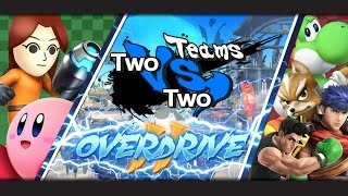 Overdrive 2 | AEM & God Robert