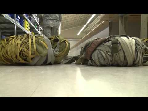 Air Force Report: Aircrew Flight Equipment