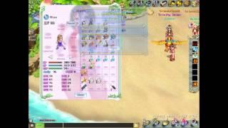 Wonderland Online: Feeding Niss [100/1200]