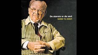 Niels Skousen: Spurven sidder stum bag kvist