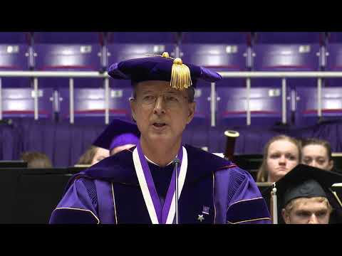Weber State University Spring 2018 Commencement