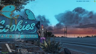 San Andreas' Finest Live: Grand Opening for the Hookies!!!
