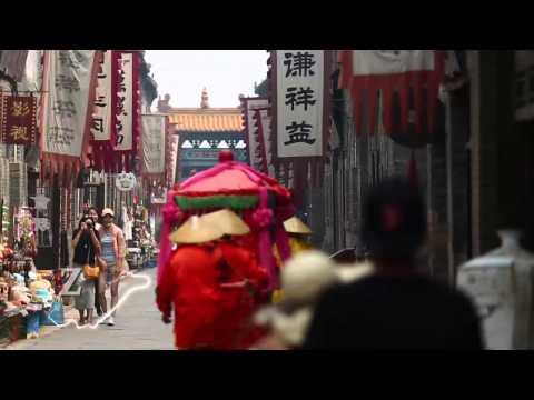 Shandong Story