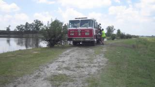 Part 13 - Rural Water Supply Drill - Shelby County, Alabama - June 2015 - 1,000 GPM Club