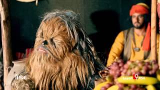 واي فاي ستار وورزWiFi4-Star Wars