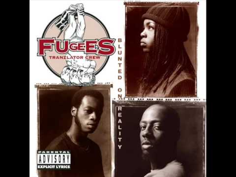 Fugees   Nappy Heads Remix
