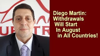 Questra AGAM FWAM: Withdrawals Will Start in August in All Countries!
