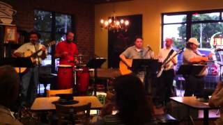 Dan Davis and the Jumpstarts - The Crossing 2014-08-14