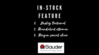 In-stock products