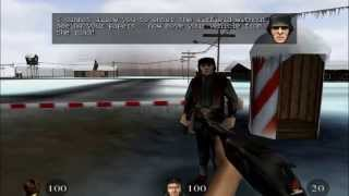 Codename Eagle Gameplay Chapter 1