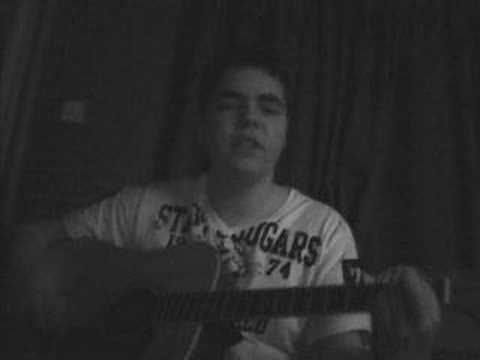 Bruce Springsteen - Thunder Road (Acoustic, Guitar Cover) - YouTube