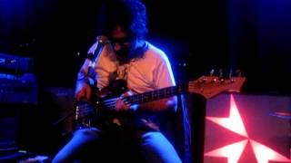 Beak - The Gaol + Yatton (Live @ The Lexington, London, 22.11.12)