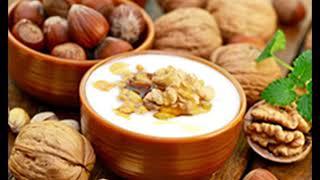 Как замачивать орехи чтобы они стали полезнее