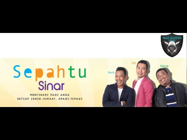 Sepahtu Sinar - 23 December 2016