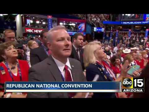 FULL SPEECH: Governor Asa Hutchinson - Republican National Convention