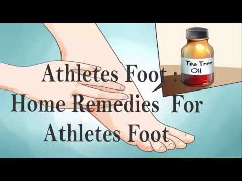 Athletes Foot  Natural Cure  For Athletes Foot    Cure For Athletes Foot