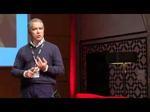 Quando o zero é positivo: António Costa Pereira at TEDxCascais