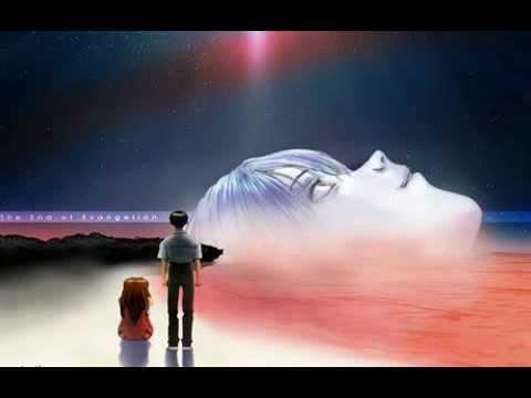 The End Of Evangelion - Komm Süsser Tod