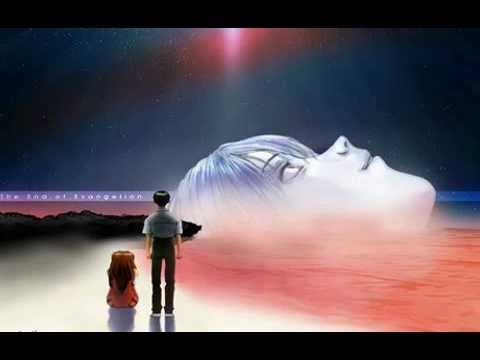 The End Of Evangelion  Komm Süsser Tod