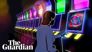 Bright Lights: what one woman's 25-year gambling addiction really cost