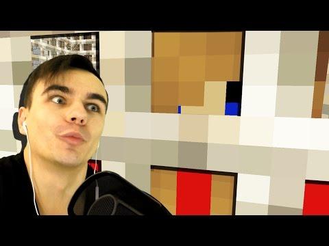 НОВЫЙ ЗАКЛЮЧЕННЫЙ? - BAD #21 - Видео из Майнкрафт (Minecraft)