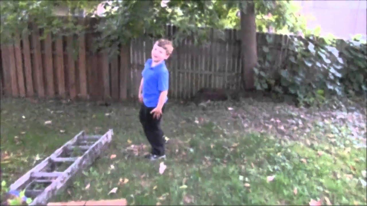 Real Slenderman Sighting Caught On Tape Slender Man