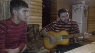 Я молодой гитара