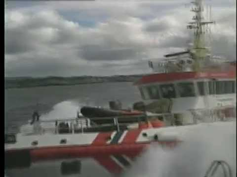 Norwegian Sea Rescue