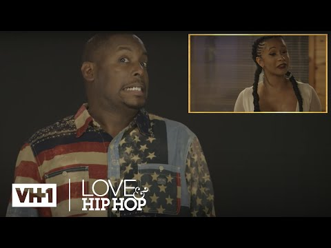 Love & Hip Hop  Check Yourself Season 6 Episode 3: Creepettes  VH1
