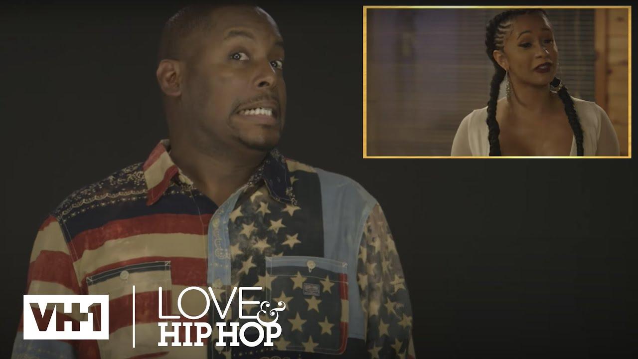 e378bd40 Creepettes: Check Yourself Season 6 Episode 3 | Love & Hip Hop | VH1