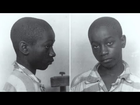 George Stinney, 14, Executed In Vile Act Of Injustice, Exonerated 70s Years Late