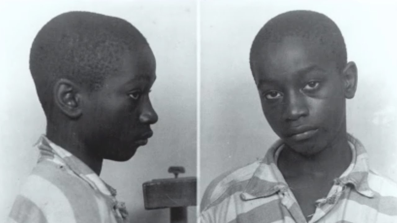 Download George Stinney, 14, Executed In Vile Act Of Injustice, Exonerated 70s Years Late