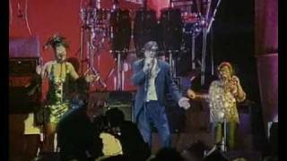 Bryan Ferry - Kiss and Tell (Live 1988-1989)