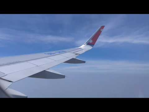 Flight Delhi to Kathmandu