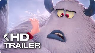 SMALLFOOT Trailer (2018)