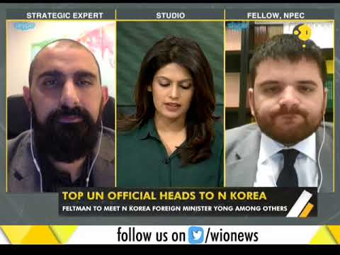 WION Gravitas: Pakistan and China, war in Yemen and US embassy in Jerusalem