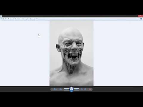 Создание тату эскиза в реализме в фотошопе