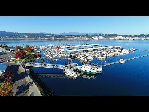 Port Orchard Marina - Your Boating Center of Puget Sound